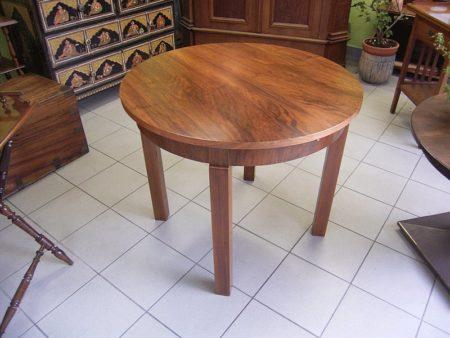 Tisch -Art Dèco- um 1930